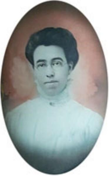 Effie Anderson