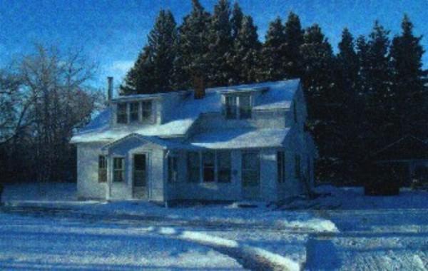 Meadowgrove Farm House Dec/2004