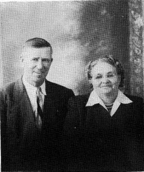 Gabriel & Theresa Frohlich
