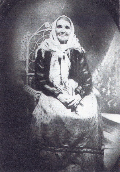 Farnziska Gebhardt-Baron