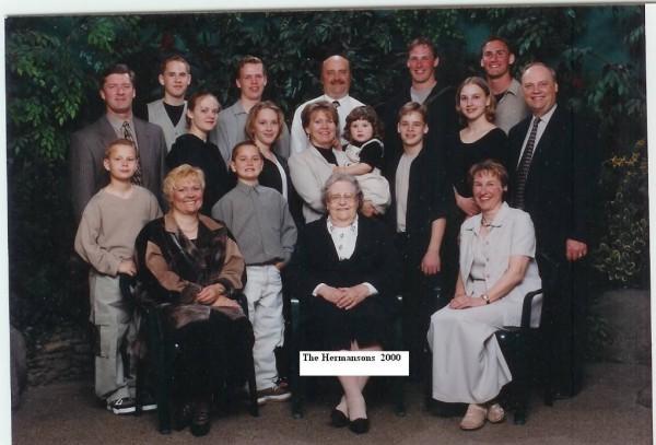 Hermansons Year: 2000