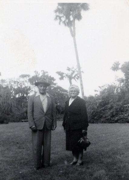 Leo & Elsie Kallio