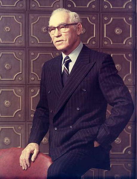 James Peter (Jack) Leier Year: c1968 Place Name: Saskatoon, SK