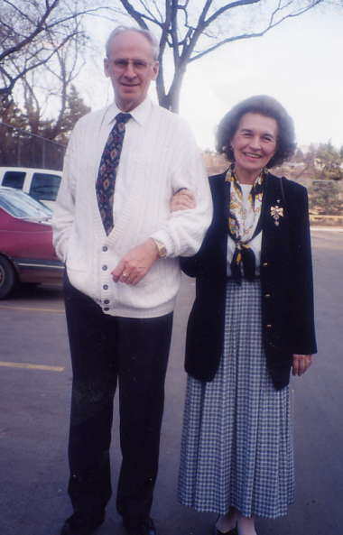 Dave & Stella Year: 1996 Place Name: Saskatoon, SK