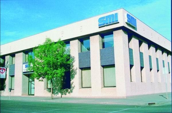SMI Building 2004