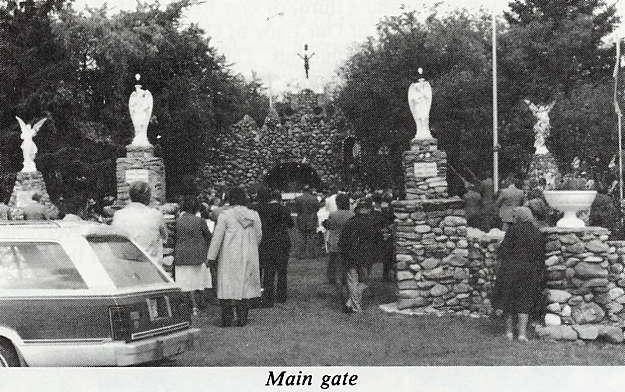 Main Gate Place Name: Rama, SK