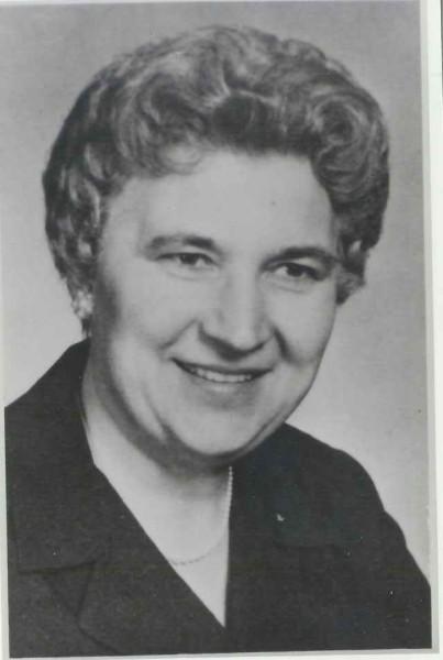 Xenia Shklanka Year: 1975