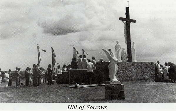 Hills of Sorrows Place Name: Cudworth, SK