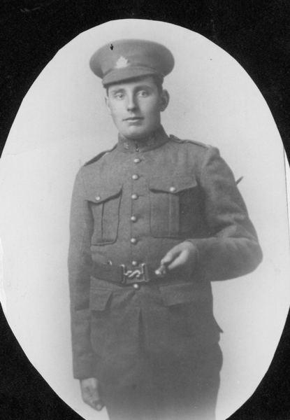Harold J. B. Start Year: 1914