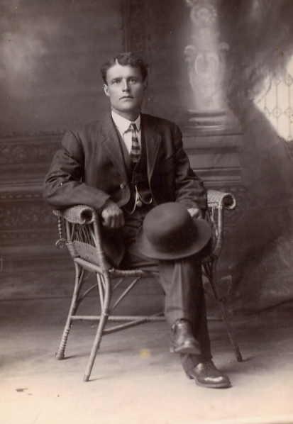 William John (Jack) Weir