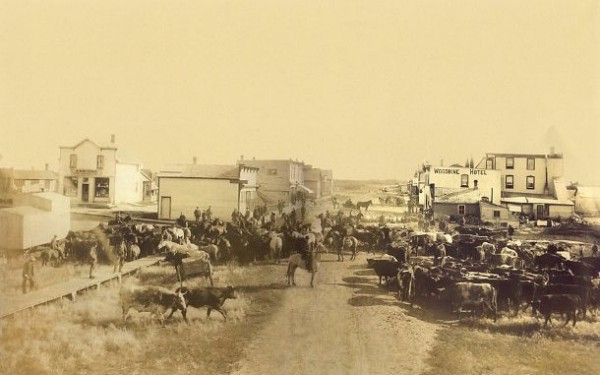 Whitewood Market Day Year: circa 1895 Place Name: Whitewood